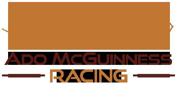 Ado McGuiness Logo
